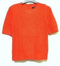 G2000 Women Knit Short Sleeve Top