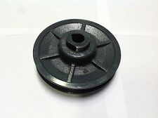 """~Discount HVAC~ CP-P4613504 - Carrier Pulley Size 5 - Shaft Size 5/8"""" Browning"""