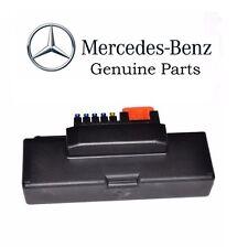 Mercedes R170 SLK32 AMG SLK320 Secondary Air Injection Pump Relay Module Genuine