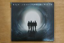 Bon Jovi  ‎– The Circle     (Box C257)
