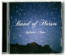 CD ★ BAND OF HORSES - INFINITE ARMS ★ ALBUM ANNEE 2010 ★