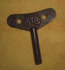 Für Blechspielzeug Märklin Uhrwerkschlüssel Aufziehschlüssel z.B. für R890 Lok