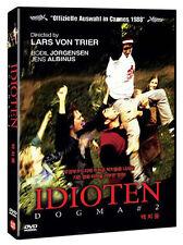 The Idiots, Idioterne - Lars von Trier, Bodil Jørgensen, 1998 / NEW