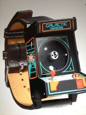 NEW Classic Arcade Wristwatch And Tesla Watch Think Geek. New Boxed