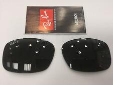 Lentes Ray-Ban Rb8316 002/n5 polarizados Green Polarized Replacement lenses Lens