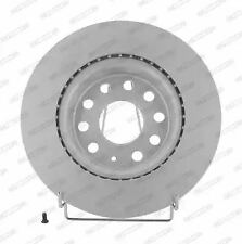 Ferodo DDF1223C Brake Disc Set Vented Coated Front Axle Replaces 1K0615301AC