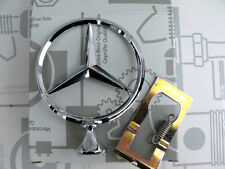Original Mercedes Stern Emblem für W110 W111 W112 NEU! NOS!