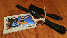 Polar F6  Heart Rate Monitor and T31 Coded Chest Transmitter Elastic Strap