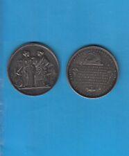 Médaille du Comptoir National  d'escompte de Paris 1850 Deuxième République