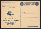POSTA MILITARE 1942 Franchigia Militare NUOVA (FM0)