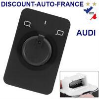 bouton reglage retroviseur  AUDI A6 -  4B0959565A AUDI A6 AUDI A3