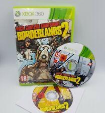 Borderlands 2 Pack Contenu Additionnel XBOX 360 PAL Edition FR