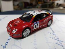 CITROEN XSARA WRC RALLY 1/43