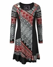 Joe Browns Long Sleeve Plus Size Dresses for Women