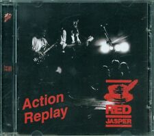Red Jasper – Action Replay Cd Perfetto