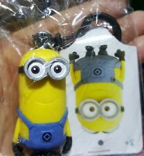 Despicable Me 3d Minion Clip on by HGL Children's Home Gifts