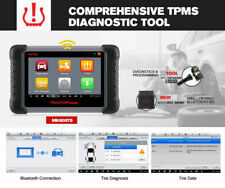 Autel MaxiSys MK808TS TPMS Program OBD2 Auto Diagnostic Tool EOBD Scanner Tablet