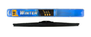 Windshield Wiper Blade-Wagon Splash Products 700716
