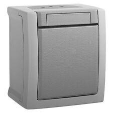 Ein und Ausschalter Feuchtraum Ein Aus Schalter Aufputz Aufputzschalter IP54