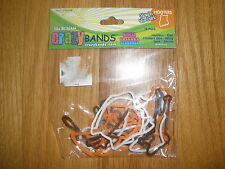 NEW HOOTERS 12 PACK CRAZY BANDS GLOW IN THE DARK RARE FIND FREE SHIP GIFT!!