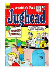 Archie's Pal Jughead  No.98   : 1963 :   : Ice Cream Cover! :