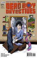 DEAD BOY DETECTIVES (2013) #2 VF/NM VERTIGO SANDMAN