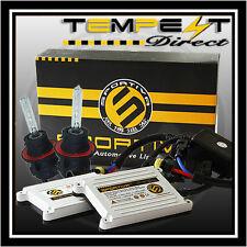 H13 9008 Bi Xenon Sportiva AC 55W Digital Slim HID Conversion Kit +Relay Harness