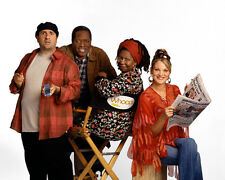Whoopi [Cast] (471) 8x10 Photo