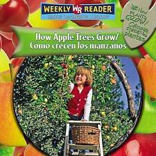 Como Crecen los Manzanos/How Apple Trees Grow (How Plants Grow/Como Crecen Las P
