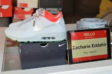 "Nike Air Max 90 ID ""Yeezy Pack : Pure Platinum"" DS SZ 10,5 US"