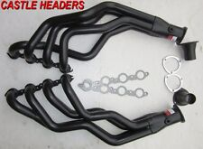 EXTRACTORS HEADERS SUIT VT-VX-VY-VZ HOLDEN COMMODORE LS1 LS2 5.7L 6.0L GEN3 GEN4