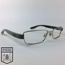 DOLCE&GABBANA eyeglasses SILVER RECTANGLE glasses frame MOD: D&G 2144 G86