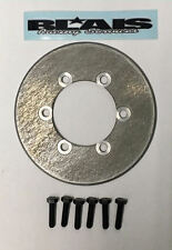 Blais Racing Services KTM and Husqvarna 7 Ounce Clutch Weight, Flwheel Weight