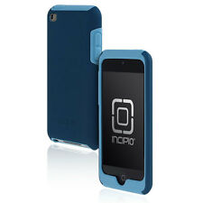 Incipio Silicrylic Case for iPod Touch 4G - Navy Blue
