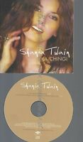 CD--SHANIA TWAIN -- --- KA CHING