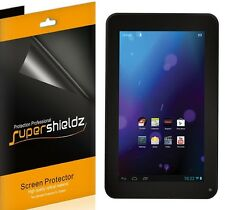 "3X Anti Glare Matte Screen Protector Shield Saver For RCA 9"" Tablet RCT6691W3"