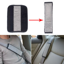 Rhinestone Seat Belt Shoulder Pad Cover Cushion Bling Car Interior Accessories