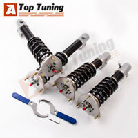 Coilover for Subaru Impreza WRX GDB Forester 03-08 24 Ways Coilovers Shock Kits