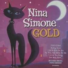 Nina Simone Gold [2 CD] VERVE