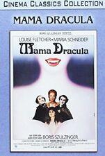 Mama Dracula [New DVD]