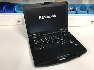 Panasonic FZ-55 MK1,Intel Core i5-8365,4,1GHz,8GB,256GB SSD,Win 10 Pro,DEMO