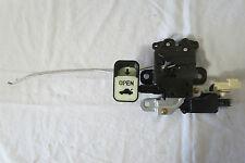 2006 07 08 09 10 11 12 Mazda Miata MX-5 TRUNK LID Tail Gate Power Lock REAR OEM