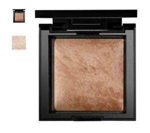 bare Minerals * INVISIBLE GLOW POWDER HIGHLIGHTER * Tan ~ Full Size NEW & BOXED
