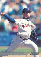 2003 Topps Stadium Club #45 Pedro Martinez Boston Red Sox