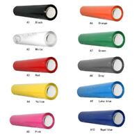 Vinyl Cutter Plotter Rolls HTV Heat Press Transfer PU Adhesive Paper 600mmx20m