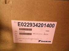 NEW Daikin Horizontal Fan Coil Heater FCHC112E E022934201400