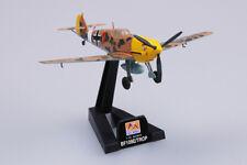 EASY MODEL 37278 - 1/72 WWII Dt. MESSERSCHMITT BF-109E / TROP - 2/JG27 - NEU