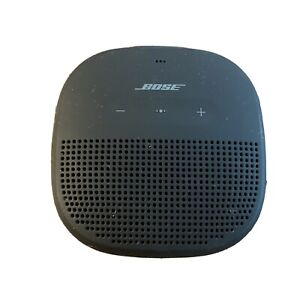 Bose SoundLink Micro Portable Speaker ONLY Wireless Bluetooth Model 423816
