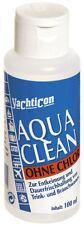 100ml Aqua Clean AC1000 ohne Chlor für 1000L Wasser tötet Bakterien desinfektion