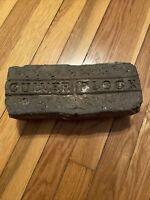 Indy 500 Indianapolis Motor Speedway Original Brick